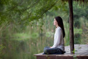 Régler confilt inétrieur et hypnose