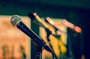 Prendre parole public et hypnose